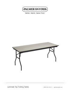 14366-Laminate-Folding-Tables