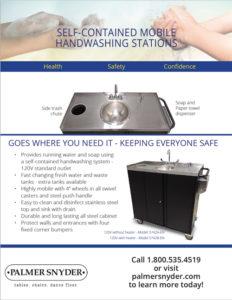 Palmer-Handwashing