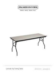 14366-Laminate-Folding-Tables