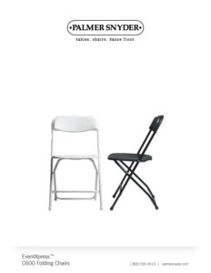 14376-EventXpress-C600-Folding-Chairs