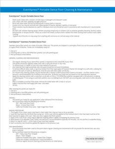 Palmer-EE-Dance-Floor-Maintenance_2021